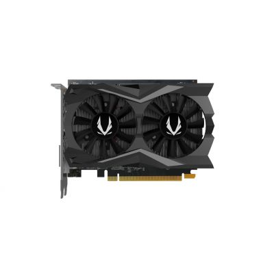 TARJETA DE VIDEO ZOTAC NVIDIA GEFORCE GTX 1650 SUPER 4G ZT-T16510F-10L