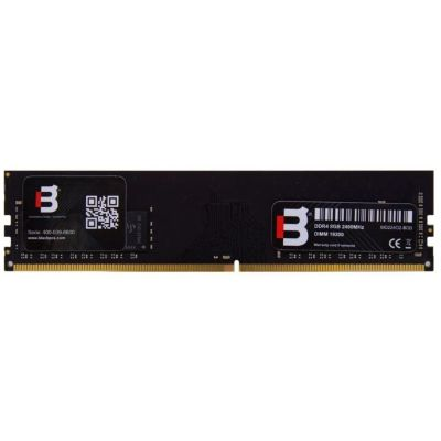 MEMORIA DDR4 BLACKPC 4GB 2400 MHZ (MD22402-4GB)