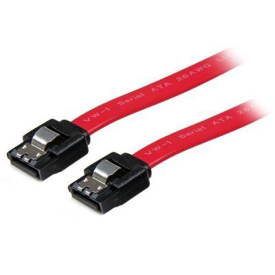 Cable SATA 0.2m con cierre   STARTECH LSATA8