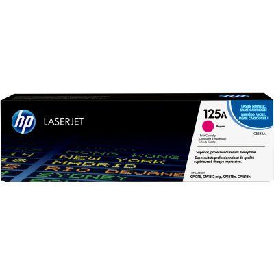 TONER HP MAGENTA PARA CP1215/CM1312 MFP/CP1515/CP1518 (CB543A)