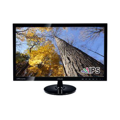 """MONITOR ASUS VS239H-P IPS LED 23"""" (1920x1080) VGA/DVI/HDMI NEGRO"""
