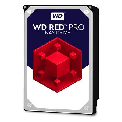 "DISCO DURO INTERNO WD RED PRO 3.5"" 6TB SA TA 6GB 7200RPM 256MB NAS"