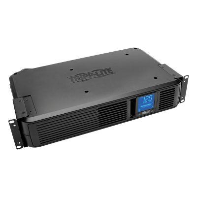 NO BREAK TRIPP LITE INTERACTIVO SMARTPRO 1200VA 700W AVR SMART1200LCD