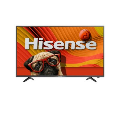 """HISENSE SMART TV 40"""" LED FULLHD 2HDMI 1USB 1920x1080 WIFI 40H5D"""