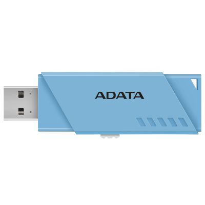MEMORIA FLASH ADATA UV230 32GB USB 2.0 AZUL PC-MAC AUV230-32G-RBL