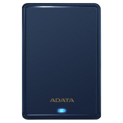 DISCO DURO EXTERNO ADATA 2TB USB 3.1 AZUL AHV620S-2TU31-CBL