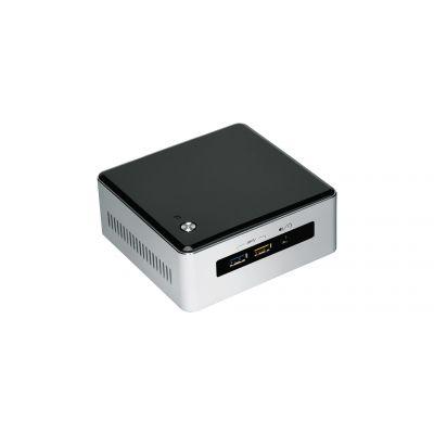 "MINI PC INTEL NUC CORE I3 5005U 2.5"" DDR3L SATA 3 VGA BOXNUC5I3RYHS"