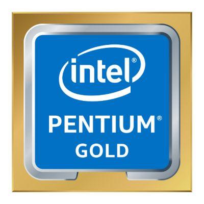 PROCESADOR PENTIUM GOLD G5400 3.70GHZ 7 GHZ 2 NUCLEOS LGA1151 4 MB