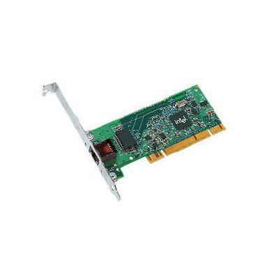 ADAPTADOR ETHERNET DE ESCRITORIO INTEL PRO/1000GT RJ45 CAT5 32BIT PCI
