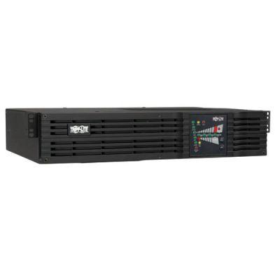 NO BREAK TRIPP LITE SMARTONLINE 1500VA 1200W 2U USB DB9 SU1500RTXL2UA