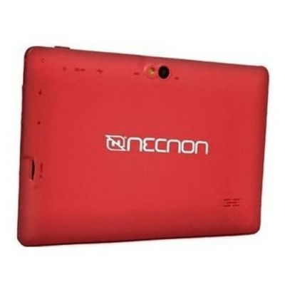 "TABLET  ANDROID NECNON 7"" 8GB 1GB 6.0 QUADCORE ROJA M002G-3"