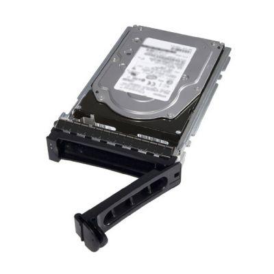 """DISCO DURO DELL 600GB 2.5"""" 15KRPM SAS 12GBPS 400-ATIN"""