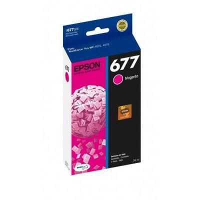 TINTA MAGENTA EPSON T677320-AL ALTA CAPACIDAD WF 453245924022