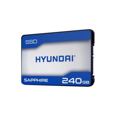 UNIDAD DE ESTADO SOLIDO HYUNDAI C2S3T/240G 240 GB SATA