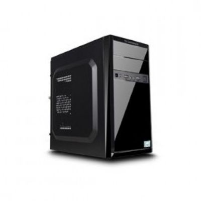 GABINETE TRUE BASIX PERFORMANCE TB-05001 ATX/MINI ATX 480W