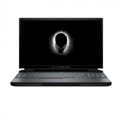 "LAPTOP DELL ALIENWARE AREA M51 CI7 8750 16G 128G+1T RTX2060 17.3"" W10"
