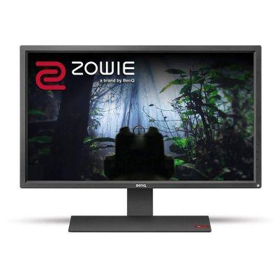 "MONITOR BENQ ZOWIE RL2755 LED 27"" 1080P HDMI BOCINAS 9H.LF2LB.QBL"