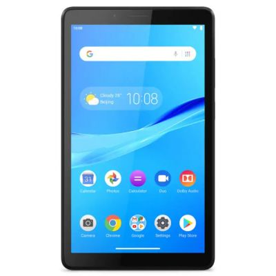 "TABLET 7"" LENOVO TAB-7305F 1GB 8GB ANDROID 9.0 NEGRA ZA550119MX"