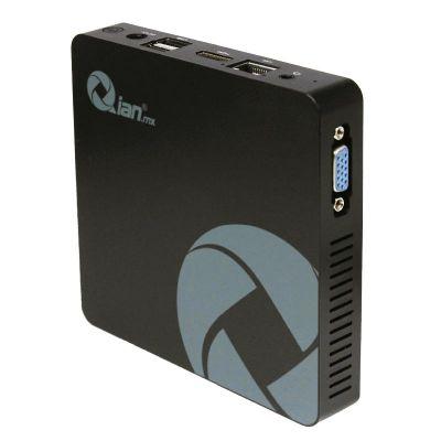 MINI PC QIAN XIAO CELERON N3060 4GB 64GB WIFI HDMI NOS QMX-42902