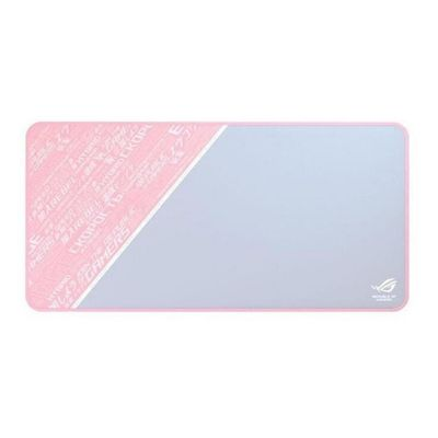 MOUSE PAD ASUS NC01-ROG SHEATH ROSA 900x440x3 mm