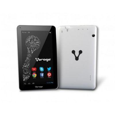 "TABLET 7"" VORAGO PAD-7-V5 AND 8.1 4CORE 1GB 16GB 2CAM WIFI BT BLANCO"