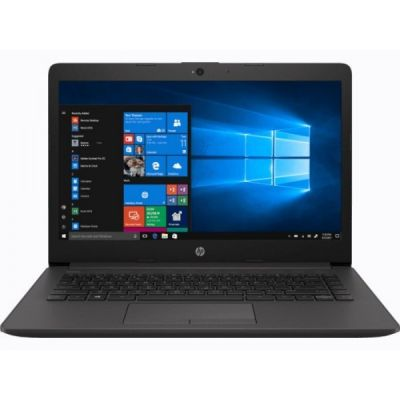 "LAPTOP HP 240 G7 CORE I3 7020U 4GB 500GB 14"" W10 6EH39ELIFE2TB"