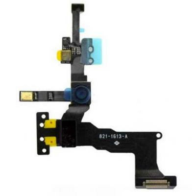 CAMARA FROTAL IPHONE 5G