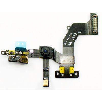 CAMARA  FROTAL IPHONE 5C