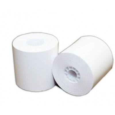 ROLLO DE PAPEL PCM T5760 ROLLOS DE PAPEL COLOR BLANCO