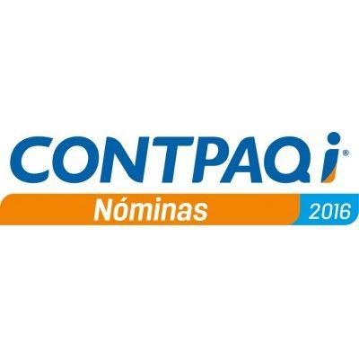 ACTUALIZACION CONTPAQI NOMINAS 1 MONOUSUARIO ESPECIAL