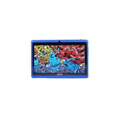 "TABLET GHIA ANY 7"" QUADCORE 1GB 8GB 2CAM 0.3MPX BT4.0 ANDR 5.1 AZUL"